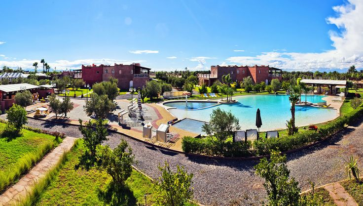 Résidence Marrakech, appartement à louer ou acheter
