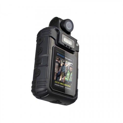 RX-5 Body Worn Camera