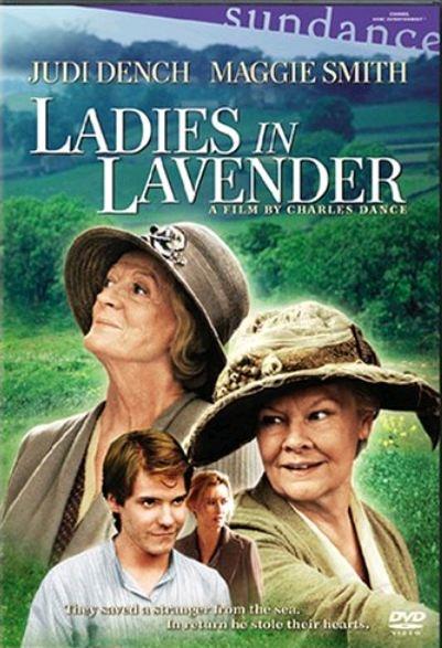 Ladies In Lavender - violin music by Joshua Bell outstanding
