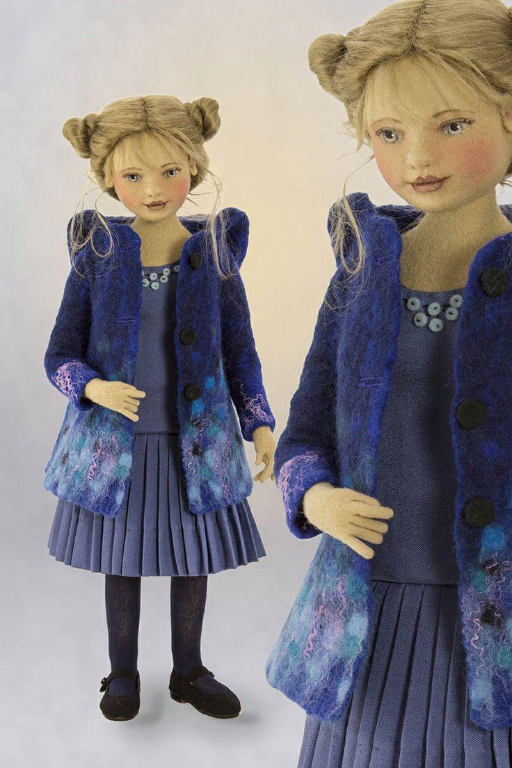 Maggie Made Dolls - Doll Catalog