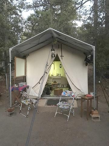 Canvas Tent u0026 Tent Stove Testimonials & Best 25+ Tent stove ideas on Pinterest   Tent with stove Portable ...