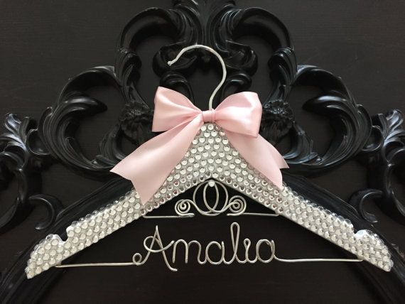 Unique Kids Hangers Ideas On Pinterest Guest Bathroom - Diy vinyl wedding hangers