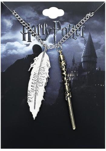 Wingardium Leviosa - Halsketting van Harry Potter