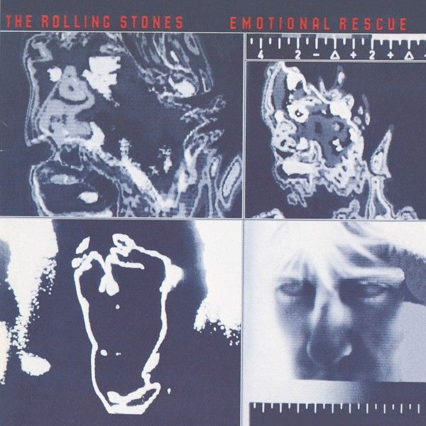 Emotional Rescue | The Rolling Stones