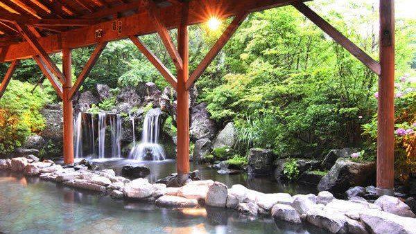 3位 栃木県 那須温泉