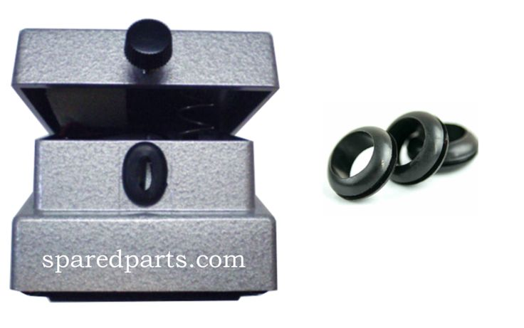 Boss Guitar Pedal Replacement Rubber Grommet O-Ring Bushing