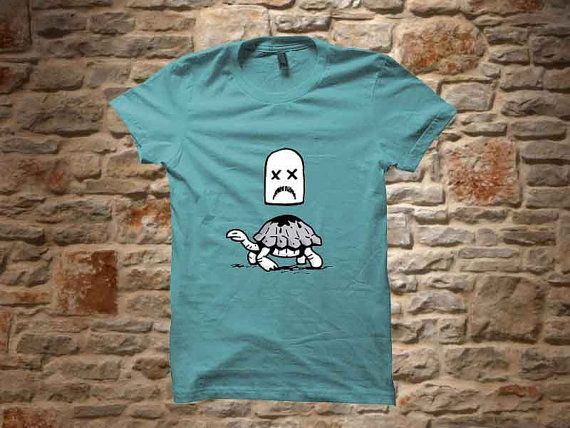 funny turtle a 100 cotton branded Tshirt in a by communityshirt, $16.00
