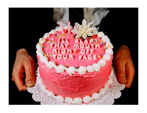 114 best Cakes that say uncakelike things images on Pinterest Bad