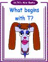 Letter T - crafts, songs, rhymes, tracer pages, coloring pages, games, puzzles, mini-book, templates.  dltk-teach.com