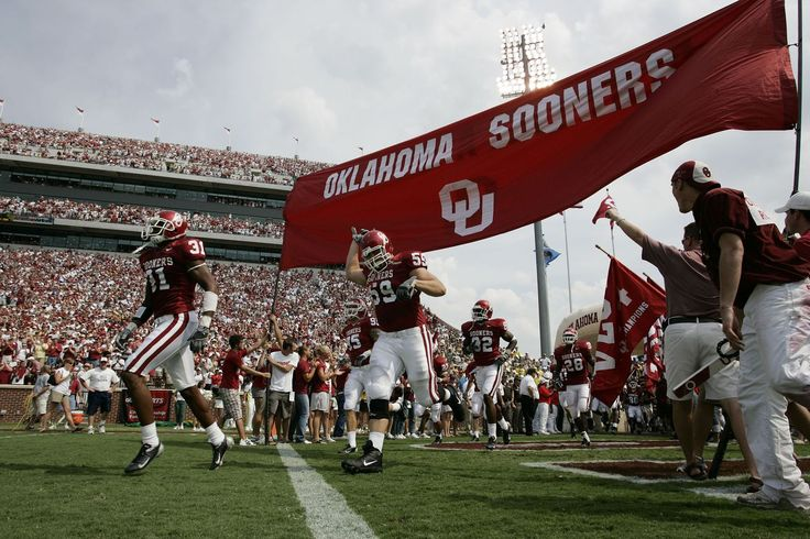 Oklahoma Sooners Football Recruiting / How Many Commits for the ...