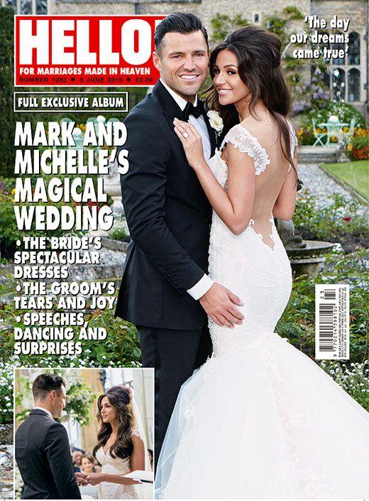 Michelle Keegan's wedding dress♦ℬїт¢ℌαℓї¢їøυ﹩♦