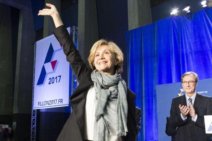 Raffarin Pécresse a l'étoffe pour être le premier ministre de Juppé - Le Figaro