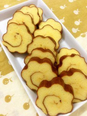 巻きすがなくても簡単♪伊達巻の巻き方 by ま  い http://cookpad.com/recipe/2071263#share_other