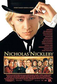Nicholas Nickleby Movie Youtube. A young, compassionate man struggles to save his family and friends from the abusive exploitation of his cold-heartedly grasping uncle.