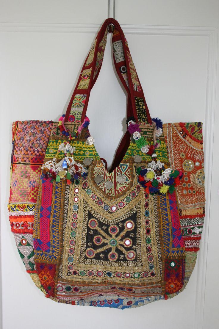 Gypsy Bag 5.