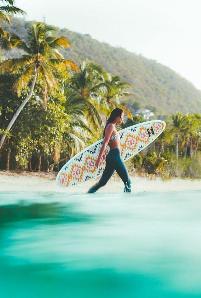 #BillabongSurfCapsule in BVI  Watch the video >> https://us.billabong.com/womens/blog/post/billabong-surf-capsule-collection-summer-2016