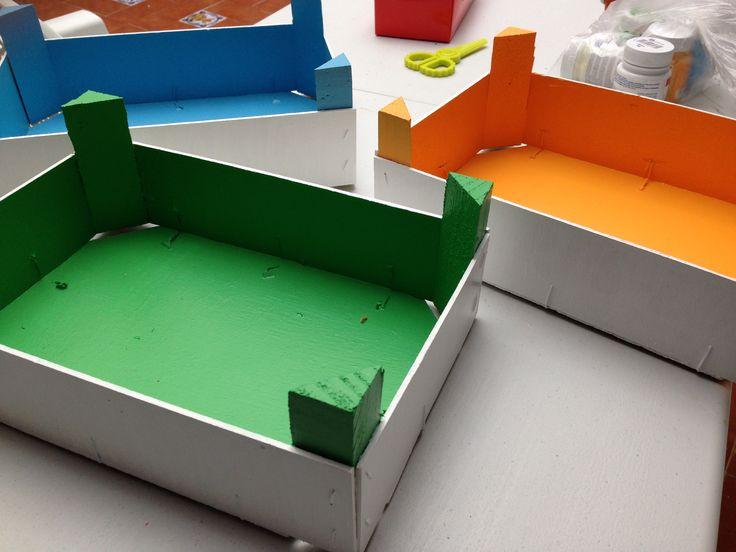 516 best images about cajas de madera on pinterest - Cajas de fresas decoradas paso a paso ...