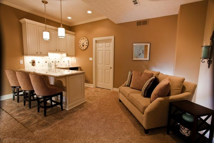 basement remodeling | LOWER LEVELS AND BASEMENT REMODELING | CASE Indianapolis and Carmel