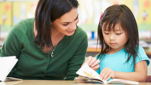 Tips for Helping Kids With Selective Mutism Go Back to School | Child Mind Institute