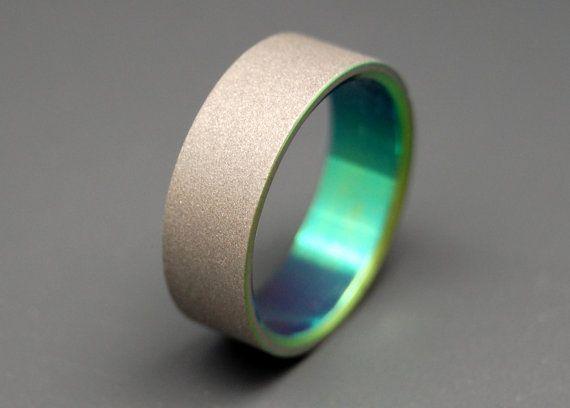 Resultado de imagen para titanium jewelry