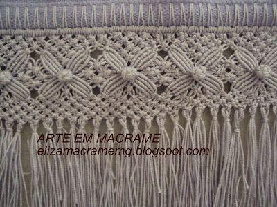 les 608 meilleures images du tableau macrame 2 sur pinterest dentelle broderie et les serviettes. Black Bedroom Furniture Sets. Home Design Ideas