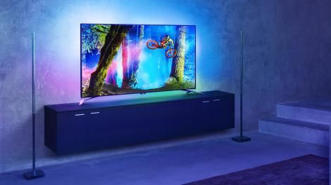 Philips wants to be the next name in OLED TV