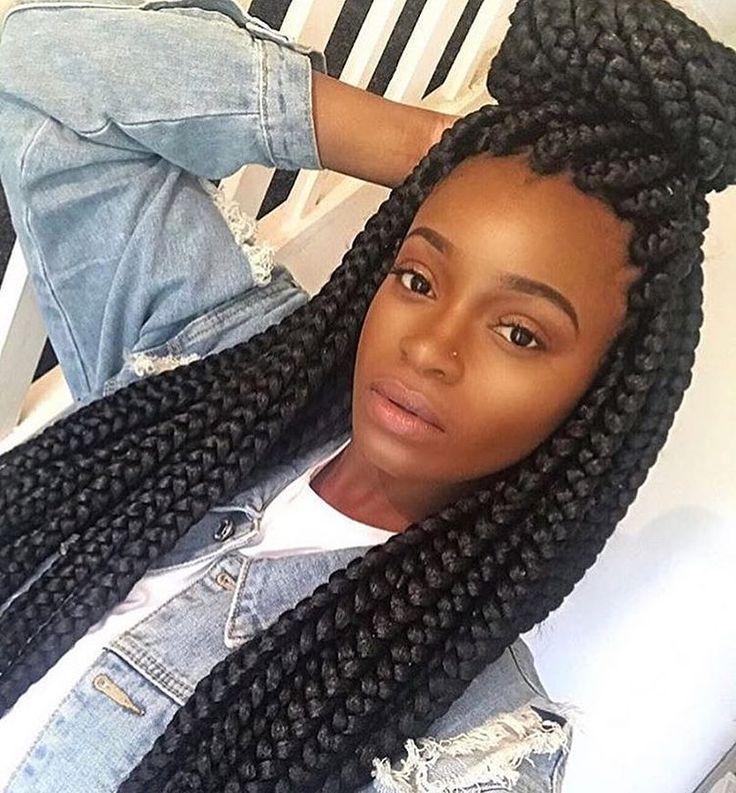 "Nara African Hair Braiding (@narahairbraiding) on Instagram: ""@melanin.gram"""