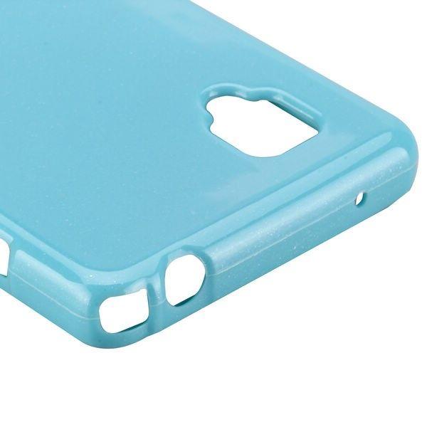 Glitter (Lyse Blå) E973/E975 Deksel