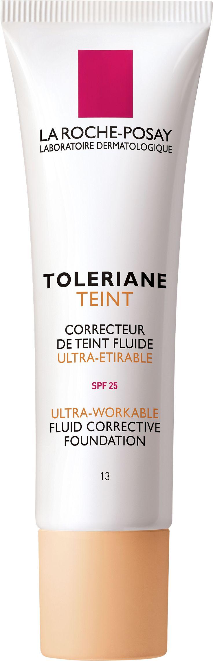 La Roche-Posay Toleriane Corrective Fluid Foundation SPF 25