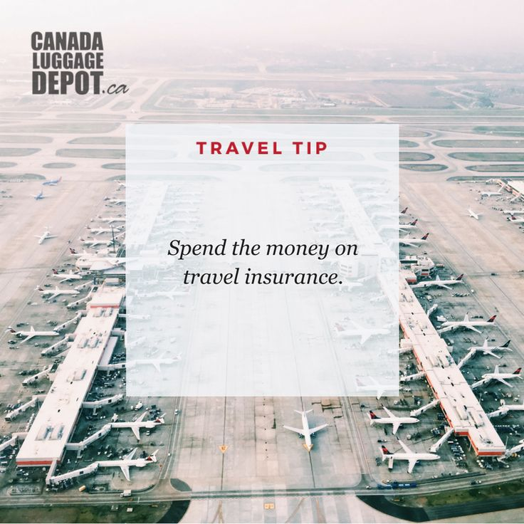 Most plans cover medical emergency expenses, baggage loss