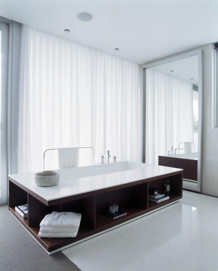 A sensory interior by Minosa Design