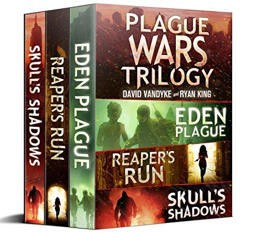 Plague Wars: Infection Day: The First Trilogy: Three apoc... https://www.amazon.com/dp/B01AMNC33G/ref=cm_sw_r_pi_awdb_t1_x_YjfUAb53VRSDE