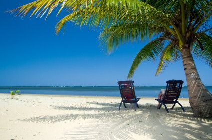 This is where I'll be ringing it in . . . . Key West style . . .