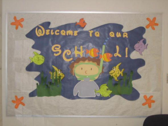17+ Images About School Health Bulletin Board Ideas On