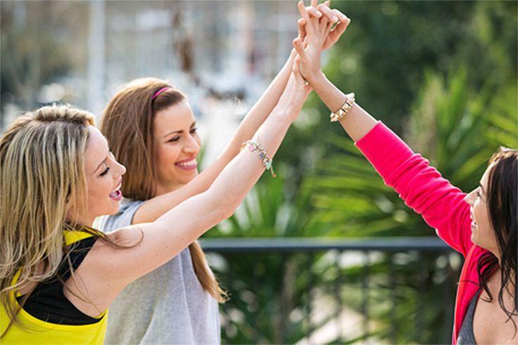 Они нашли свой ритм http://mygirls.adidas.ru/stories/slovakia-dancers/ от adidas Women #mygirls