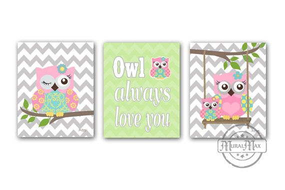 247 Best Give A Hoot Images On Pinterest Nursery