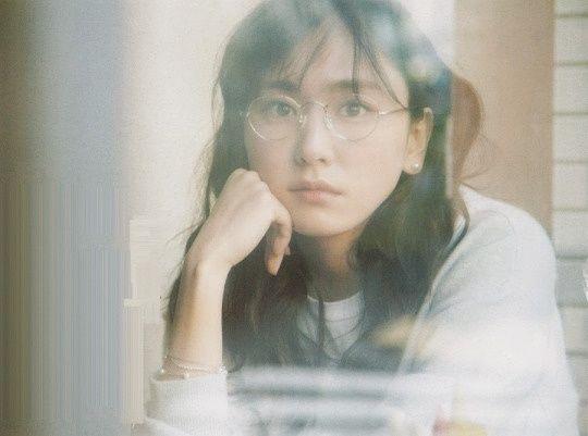 新垣结衣 Yui Aragaki 图片