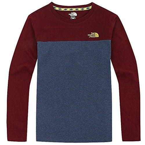 (ノースフェイス) THE NORTH FACE WHITE LABEL SEVIER L/S R/TEE セビア... https://www.amazon.co.jp/dp/B01M02IIBM/ref=cm_sw_r_pi_dp_x_PTp-xbTMWBB46