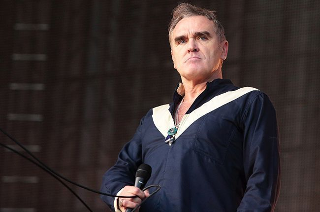Morrissey Pens Letter to GM CEO Encouraging Vegan Leather in 'Eco-Friendly' Cars #eco-friendlycars