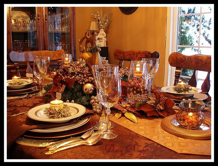 tablescape: Tablescapes Christmas, Holidays Tablescapes, Arrogant Reindeer, Christmas Tables Sets, Christmas Decor, Autumn Tablescapes, Christmas Ideas, Christmas Table Settings, Christmas Tablescapes