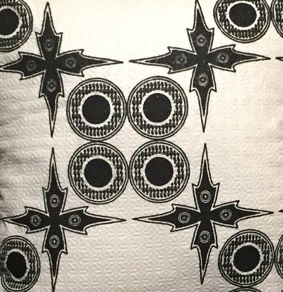 Fehinti Pillows  Premium embossed Ankara by FehintiAccentsDecor