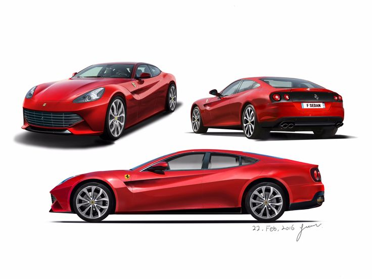 #‎ferrari‬ ‪#‎design‬ ‪#‎designer‬ ‪#‎car‬ ‪#‎cardesign‬ ‪#‎sedan‬ ‪#‎portfolio‬ ‪#‎rendering‬ ‪#‎render‬ ‪#‎photo‬ ‪#‎photoshop‬ ‪#‎vihicle‬ ‪#‎industrial‬ ‪#‎industrialdesign‬ ‪#‎자동차‬ ‪#‎세단‬ ‪#‎포트폴리오‬ ‪#‎렌더링‬ ‪#‎포토샵‬ ㅡㅡProject Subject. Sedan design for FERRARI because of had not sedan that company. ㅡㅡCar name : F-sedan : For business of family powerfully sports sedan whom for CEO. ㅡㅡㅡㅡㅡㅡㅡ프로젝트 주제 : 페라리 세단을 디자인하라. 이유는 현재 세단이 없는 브랜드에 디자인 제안.ㅡㅡㅡㅡ세단형 : F-Sedan - CEO의 비지니스를 위한 패밀리를 고성능 스포츠 세단.