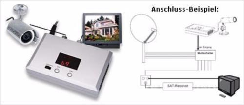 Universal Video Modulator RF-3100 in Bayern - Pfarrkirchen   Weitere TV & Video Artikel gebraucht kaufen   eBay Kleinanzeigen