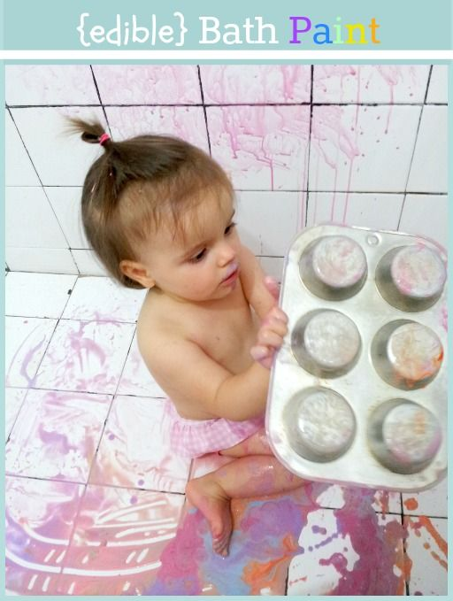 Best 25+ Bath paint ideas on Pinterest | DIY bath paint soap, Make ...