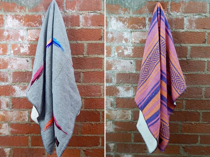 Mexican Blanket Dog Beds From Rosie Bunny Bean