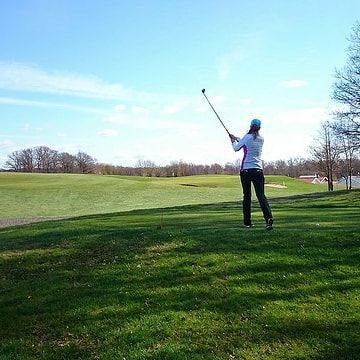 #golf #hässlegårdensgk #hässleholm #skåne