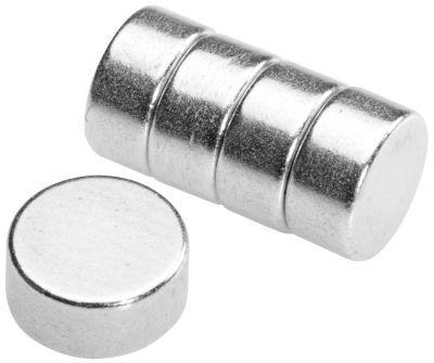 Extra starke Magnete  € 3,50