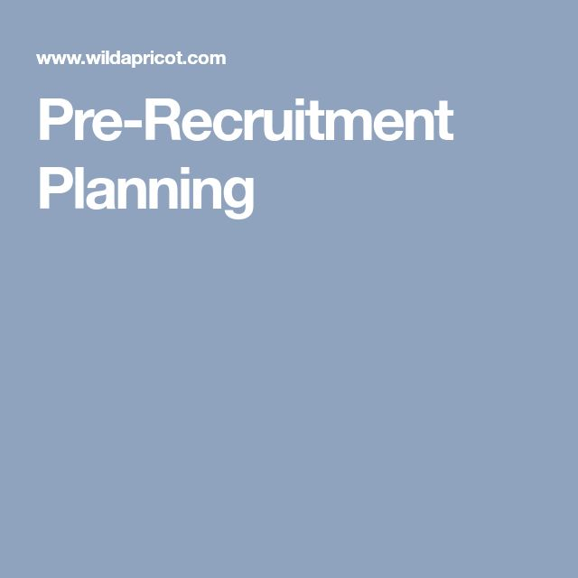 The 25+ best Recruitment plan ideas on Pinterest Recruitment - development plan template