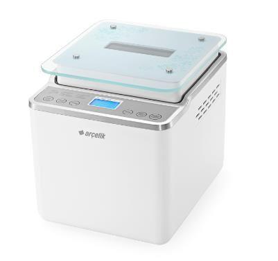 Arçelik K 2720 Ekmek Yapma Makinesi ::