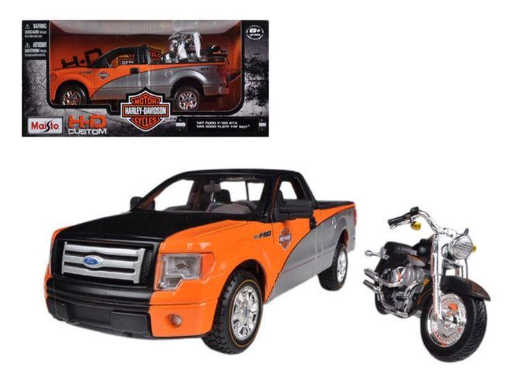 Gift Davidson Boy Harley Ideas Fat